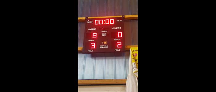 SALERNITANA FEMMINILE-Futsal Reggio Femminile - 6a Giornata SERIE A2 - GIRONE D (29/10/2017)