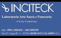 Inciteck - Laboratorio arte sacra e funeraria