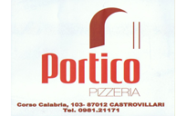 Pizzeria IL PORTICO - Castrovillari (CS)