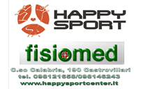 Centro Sportivo HAPPY SPORT - FISIOMED