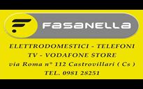 Telefonia ed Elettrodomestici FASANELLA