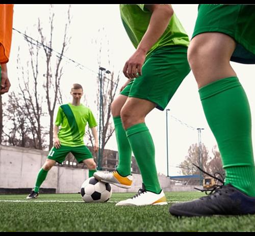 Ripresa delle attività sportive: pubblicato il protocollo per il calcio giovanile e dilettanti