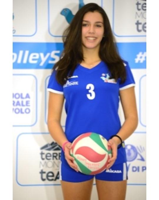 Rosatello Greta