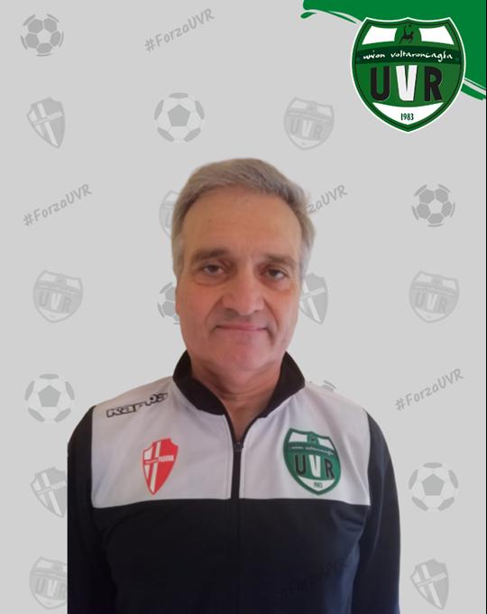 Lissandron Raffaele