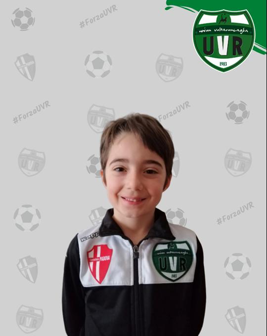 Agostini Mattia