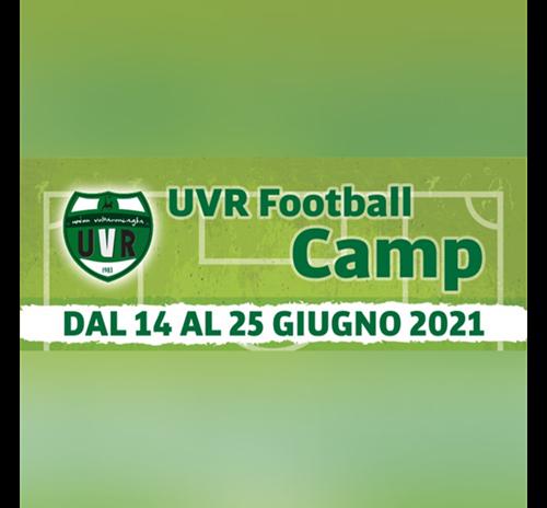 Football Camp 2021