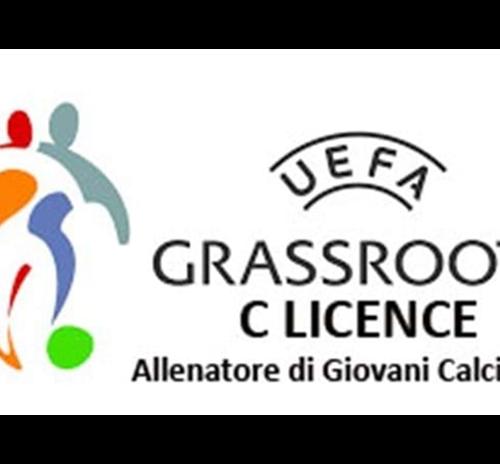📚 Corso Allenatori UEFA C in UVR ⚽️